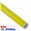 tc buis gas alupex geel zonder mantel 25 mm,per meter