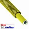 tc buis gas alupex geel met mantel 25 mm (26x4,00),per meter