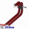 TECElogo montagemodule vloer/wand voor ventielcompact