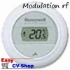 thermostaat honeywell round modulation dr.l. T87RF2025