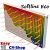 henrad softline m eco4 600-11- 400 392 watt