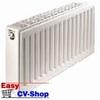 LCP 400x 800 type 11 (h x b) 564 Watt