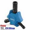 Uponor combi ontbramer 14 t/m 25mm