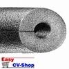Sanflex cv-buisisolatie 15x13mm l =2 mtr (prijs/stuk)