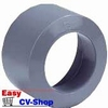 pvc verloop  50x 32mm