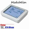 Honeywell Chronotherm Touch Modulation wit