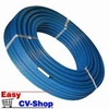 Uponor MLCP ISO S4 buis blauw 20x2,25 (geleverd per 100m)