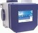 ventilatiebox 365m3 incl.ontvanger v.draadloze bediening