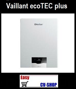 ecoTEC Plus