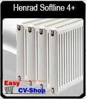 Henrad Softline 4+