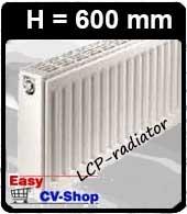 LCP 600 hoog