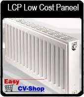 Low Cost Paneelradiatoren