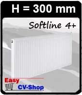 Softline 4+ 300 hoog