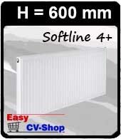Softline 4+ 600 hoog