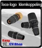 TECE-logo knelkoppelingen
