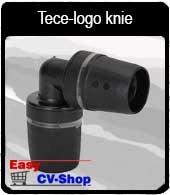 TECE logo knie