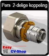 Unipipe pers2-del.koppeling